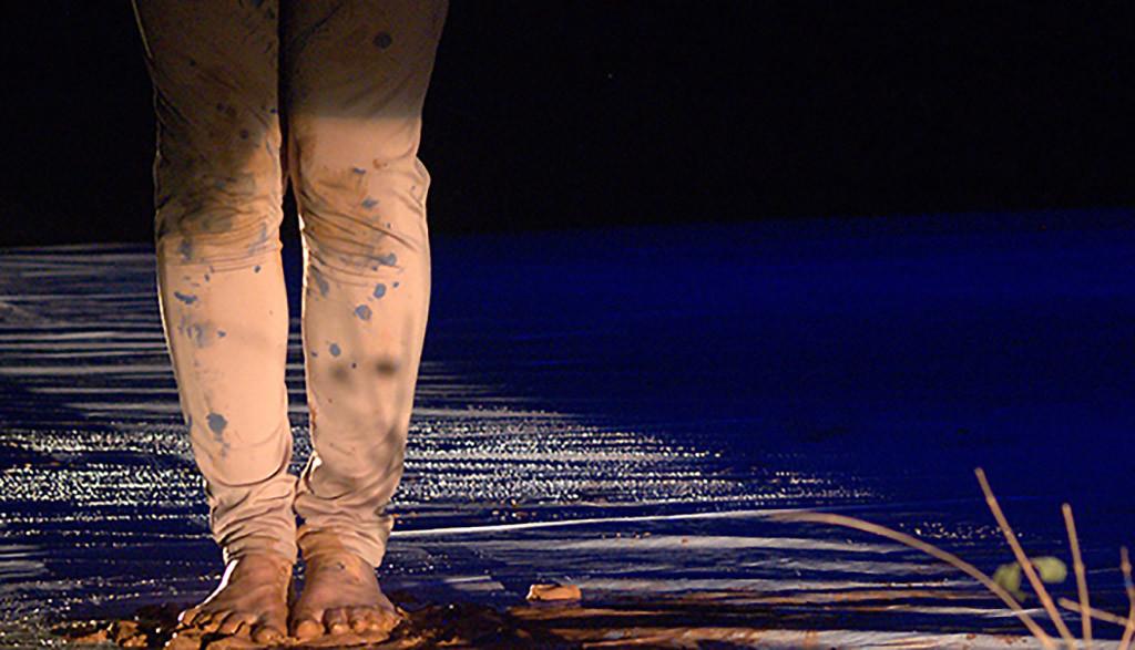 """Quasar Teatro presenta """"De agua y barro"""", un espectáculo muy sensorial para la primera infancia"""