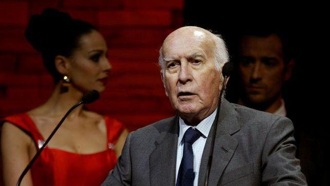 """Fallece el zaragozano Eduardo Ducay, productor de """"Tristana"""" y """"El bosque animado"""""""