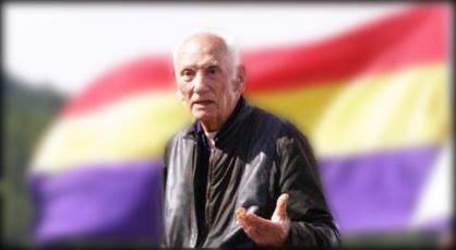 """Borja rinde homenaje al guerrillero José Manuel Montorio """"Chaval"""""""