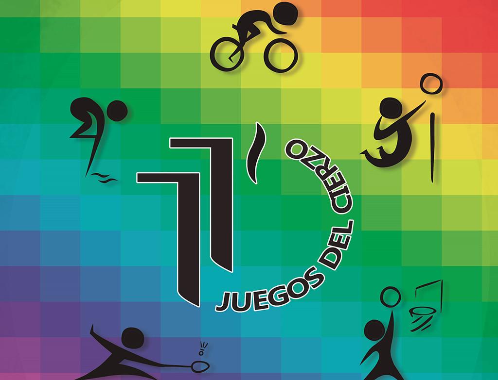 El club deportivo LGTB Elaios organiza este fin de semana la 11ª edición de los Juegos del Cierzo