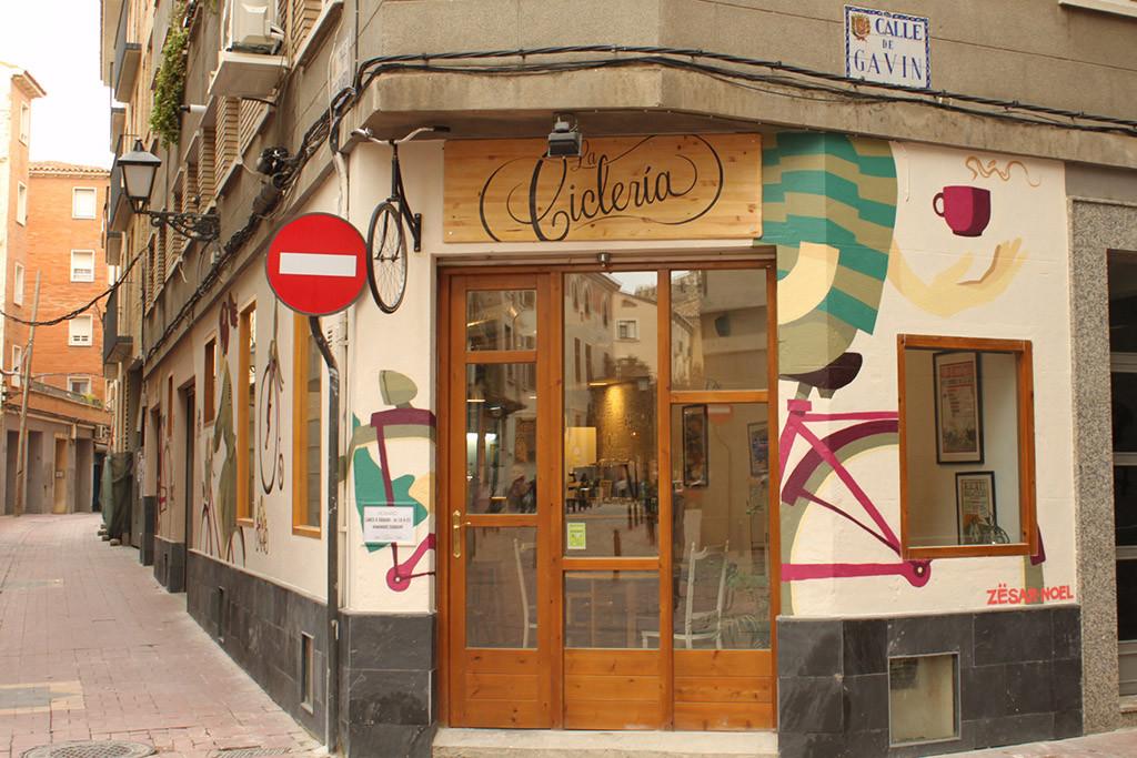La Ciclería presenta el libro del periodista de Ciclosfera, Dani Cabezas, 'La revolución silenciosa'