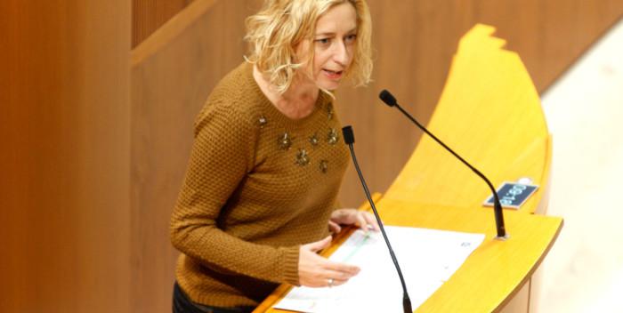 IU pide la comparecencia de Olona ante la alerta de los sindicatos agrarios por los efectos de la sequía