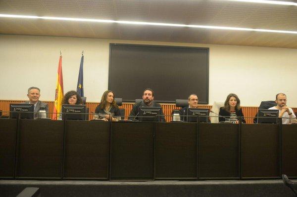 Podemos-Alto Aragón en Común lleva al Congreso la creación de una especialidad docente en Lengua Aragonesa para Enseñanza Secundaria