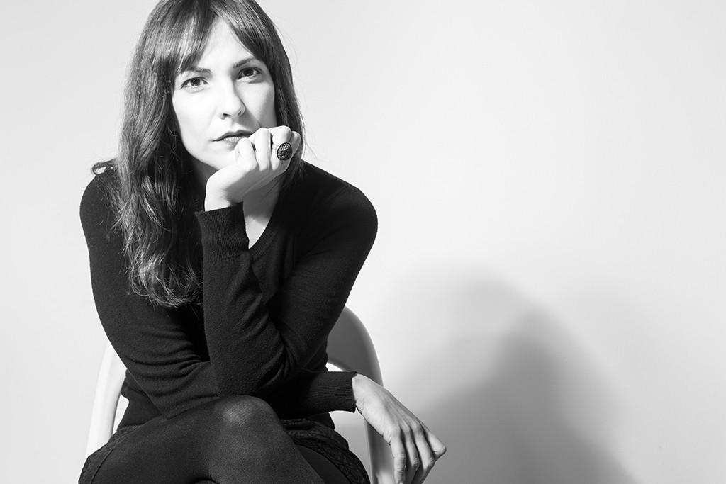 Paula Ortiz será distinguida con el Premio «Ciudad de Huesca»