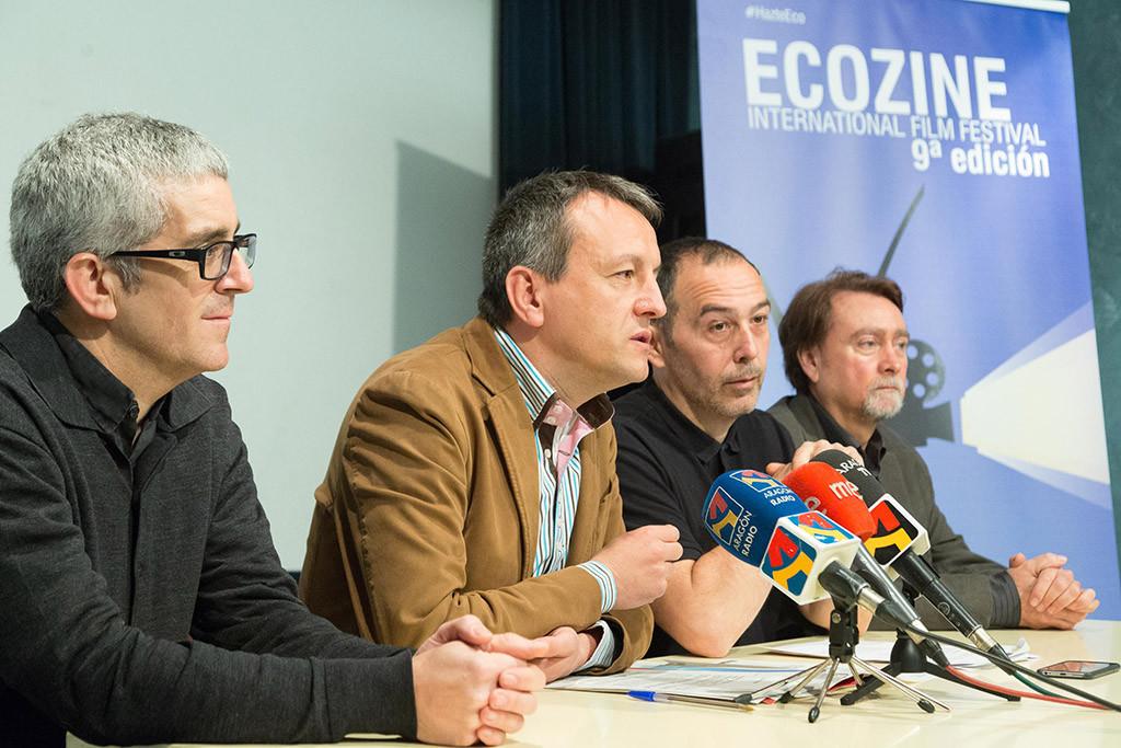 EcoZine vuelve a Zaragoza con su novena edición