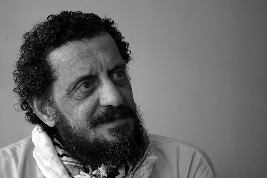 """Yamani Khaled: """"La cuestión de los refugiados palestinos es principalmente una cuestión política"""""""