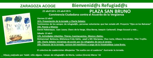 Zaragoza Acoge