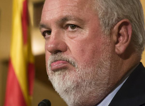 IU pedirá la comparecencia de Cañete en el Parlamento Europeo para que dé explicaciones por 'Los Papeles de Panamá'
