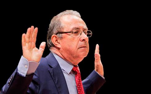 MHUEL critica el intento de Gimeno de crear una comisión para reclamar las inmatriculaciones