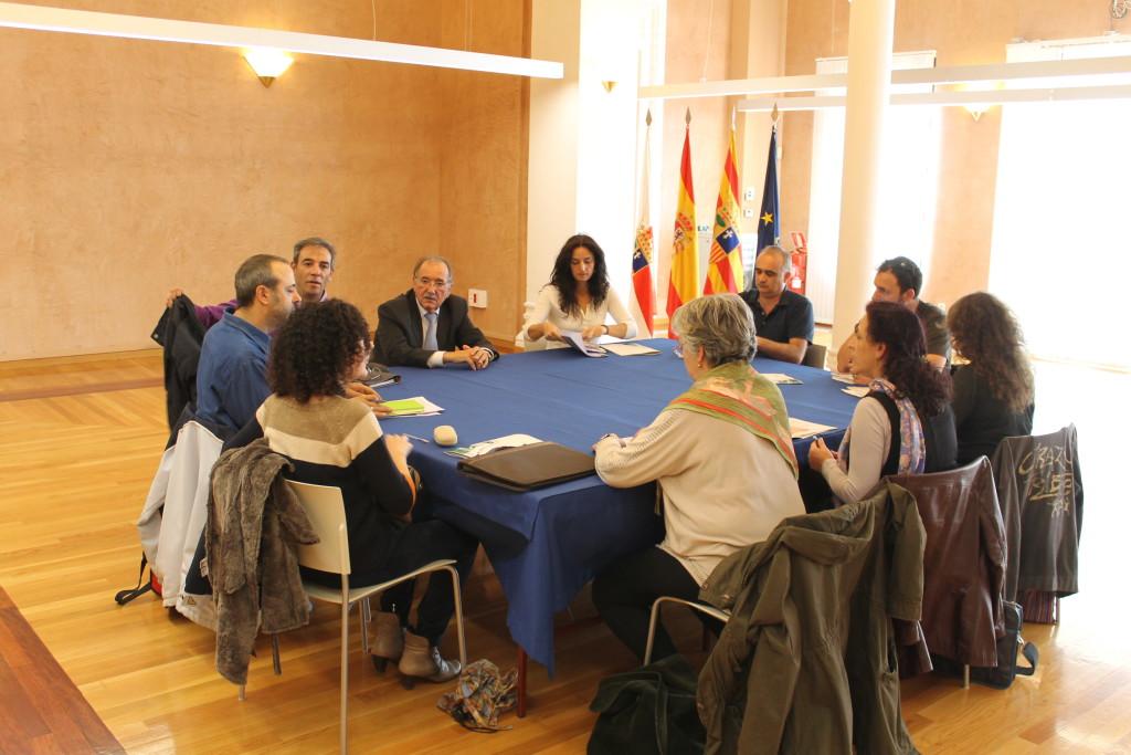 El Comité Autonómico de Emergencias recogerá propuestas de ONGDs para la realización proyectos de ayuda humanitaria