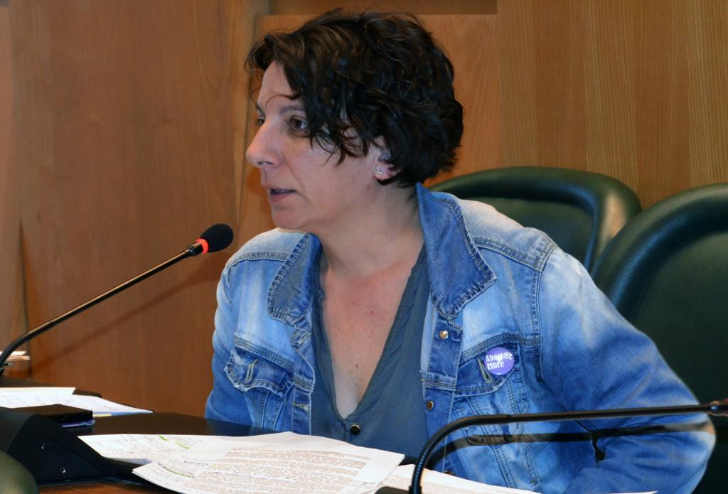 CHA reclama celeridad al gobierno municipal de Zaragoza para presentar la querella contra el franquismo