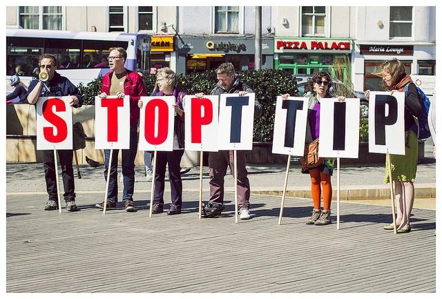 TTIP y CETA: Acuerdos negativos para Aragón