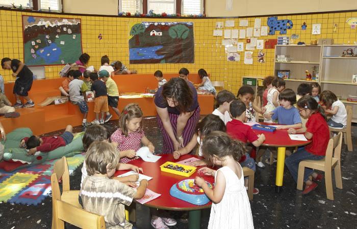 El Ayuntamiento quiere quitar las actividades de Zaragalla de los colegios y trasladarlas al Parque de Atracciones