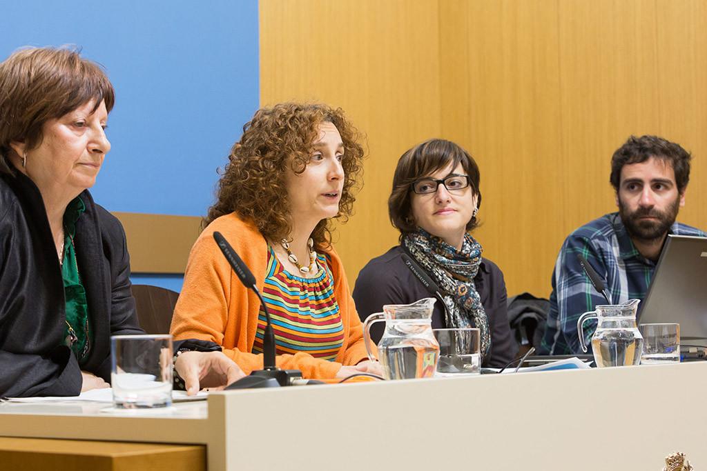 Zaragoza da los primeros pasos para convertirse en una ciudad cuidadora corresponsable y equitativa