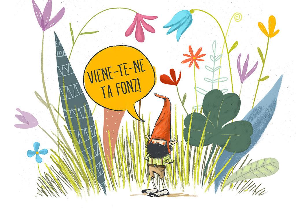 Fonz celebra este fin de semana la Trobada Vivir en Aragonés