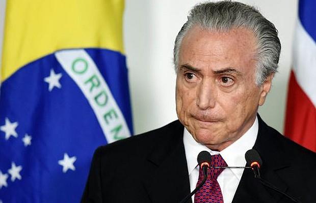 Brasil: En economía, Temer es peor que la dictadura