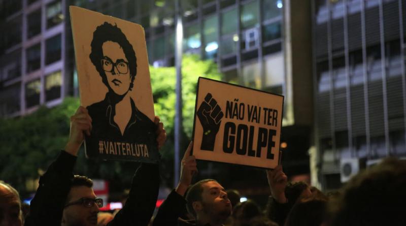 El Otro Brasil… el de los golpes parlamentarios