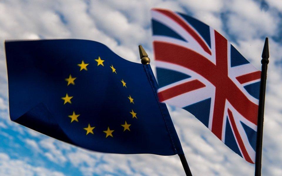 El Parlamento británico aprueba la ley de retirada de la UE