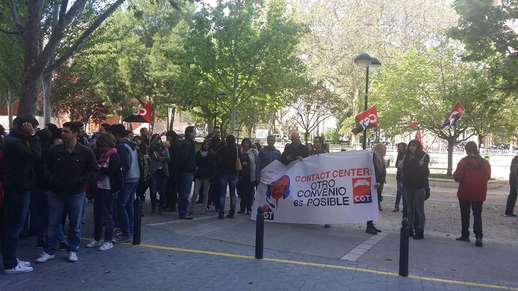 Qualytel Arvato Zaragoza y la pérdida de derechos laborales como herramienta de negociación