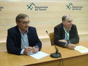 La DPT destinará 185.000 euros para rehabilitar viviendas municipales en localidades de menos de 750 habitantes