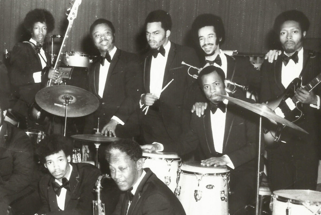 La banda original de James Brown, The JB's, y una programación familiar, protagonistas de la séptima edición de Slap!