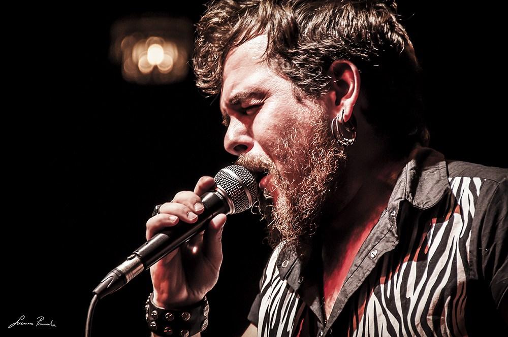 Suspendido el concierto de Jimmy Barnatán en La Ley Seca