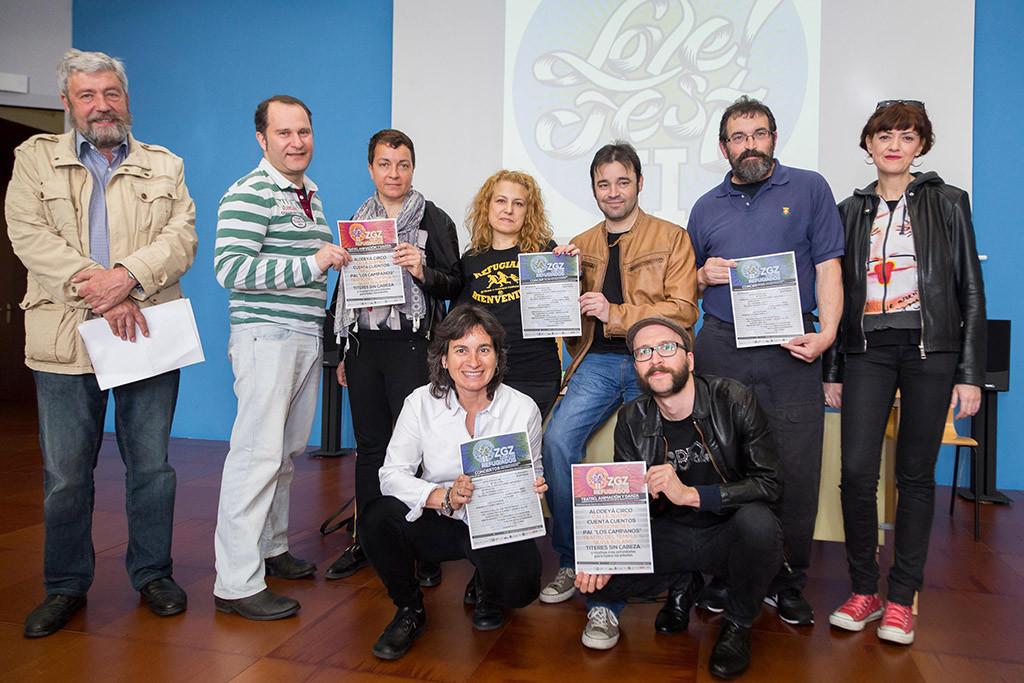 La solidaridad brillará con luz propia en el 'Love Fest II'