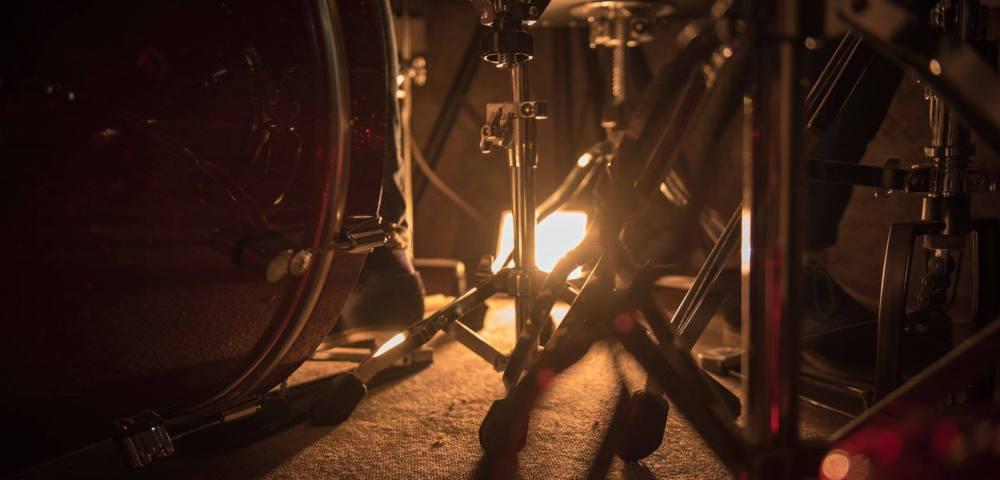 Noche de hard rock metal con Steinbock y versiones de Metallica con Anestesica en La Ley Seca