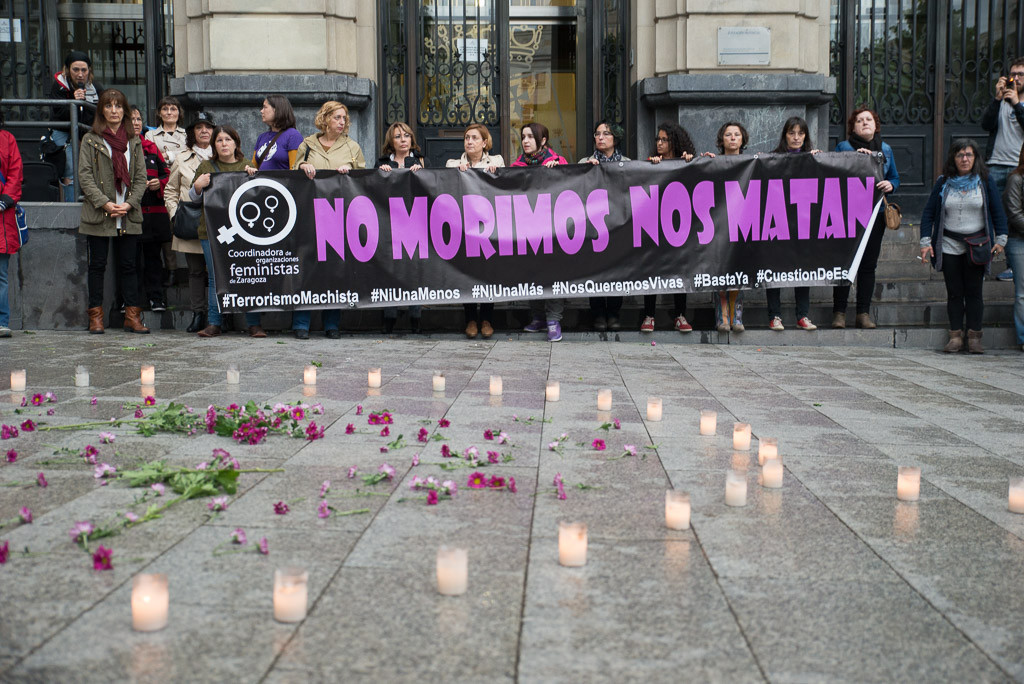 ¿Primer paso hacia un Pacto de Estado contra las violencias machistas?