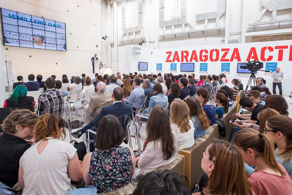 Zaragoza Activa convoca una nueva edición del Semillero de Ideas para proyectos emprendedores