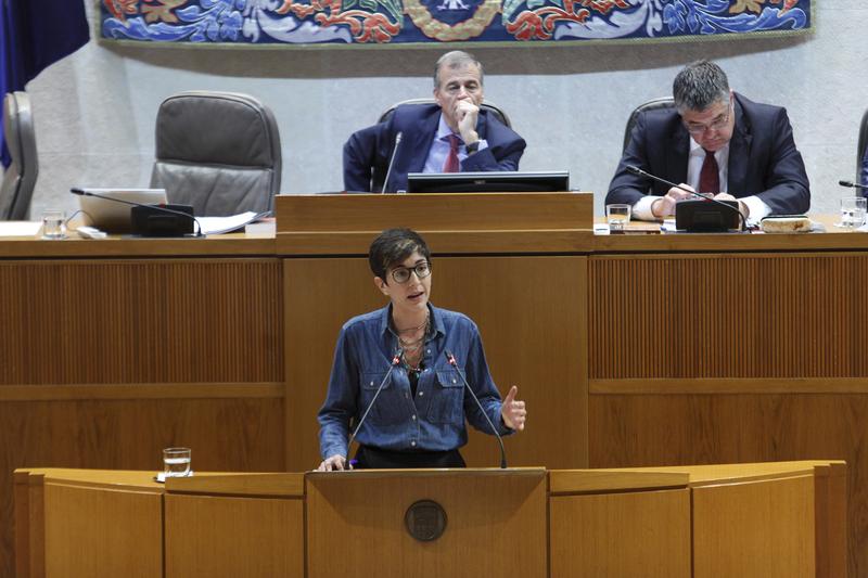 Alcanzado un acuerdo para que Podemos presida las Cortes de Aragón