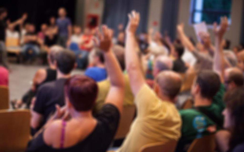 Zaragoza en Común se suma al proceso de confluencia para las elecciones del 26 de junio