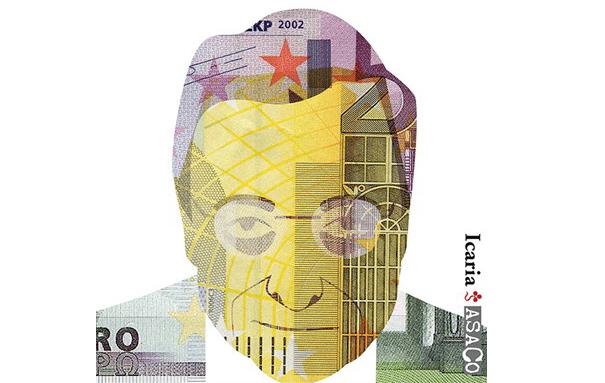 """""""La construcción europea al servicio de los mercados financieros"""", este jueves en La Pantera Rossa"""