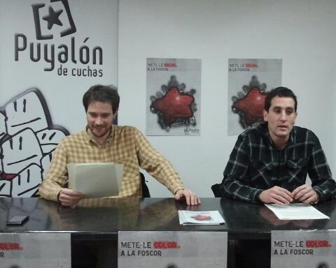 El Comité Nacional de Puyalón analiza las posibles alternativas de cara al 26 de junio