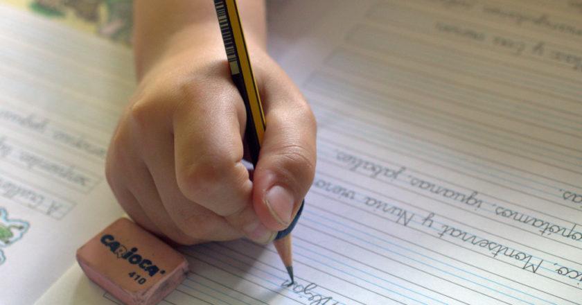reclamaciones Educación escuela
