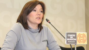 CHA lamenta que Ciudadanos reitere 'su apuesta trasvasista' en Zaragoza
