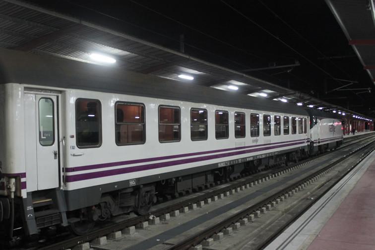 """CHA muestra su apoyo a la iniciativa alemana """"Ferrocarril para todos"""""""