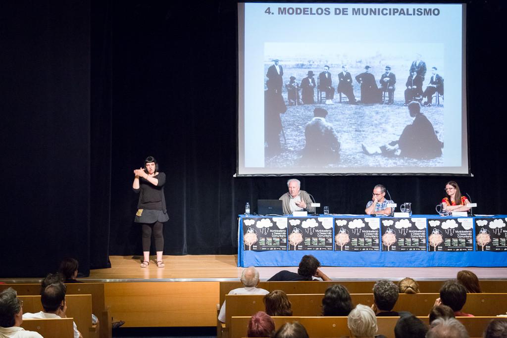 Comienzan las XXI Jornadas de Economía Solidaria de REAS Aragón