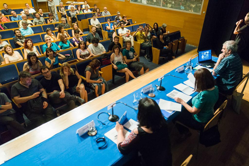 La Economía Solidaria aragonesa viaja a Occitania para promover el desarrollo de ambos territorios