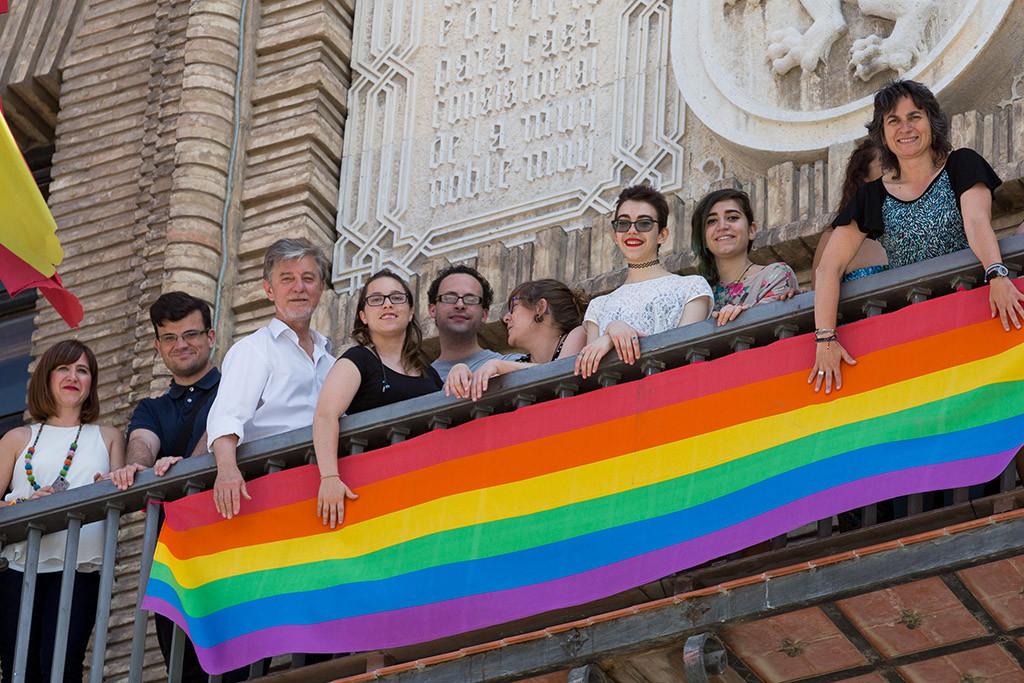 El Ayuntamiento de Zaragoza apuesta por la diversidad y la igualdad