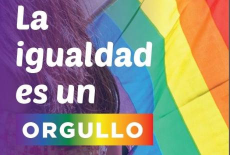 Cartel difundido por el Gobierno de Aragón.