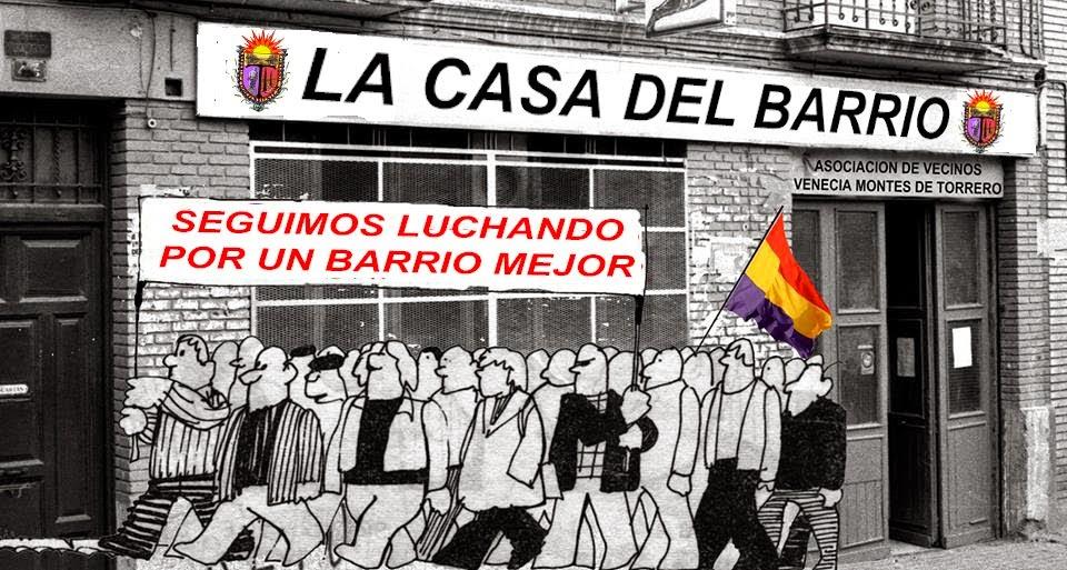 'Las Otras Historias' cumplen catorce años en el barrio de Torrero