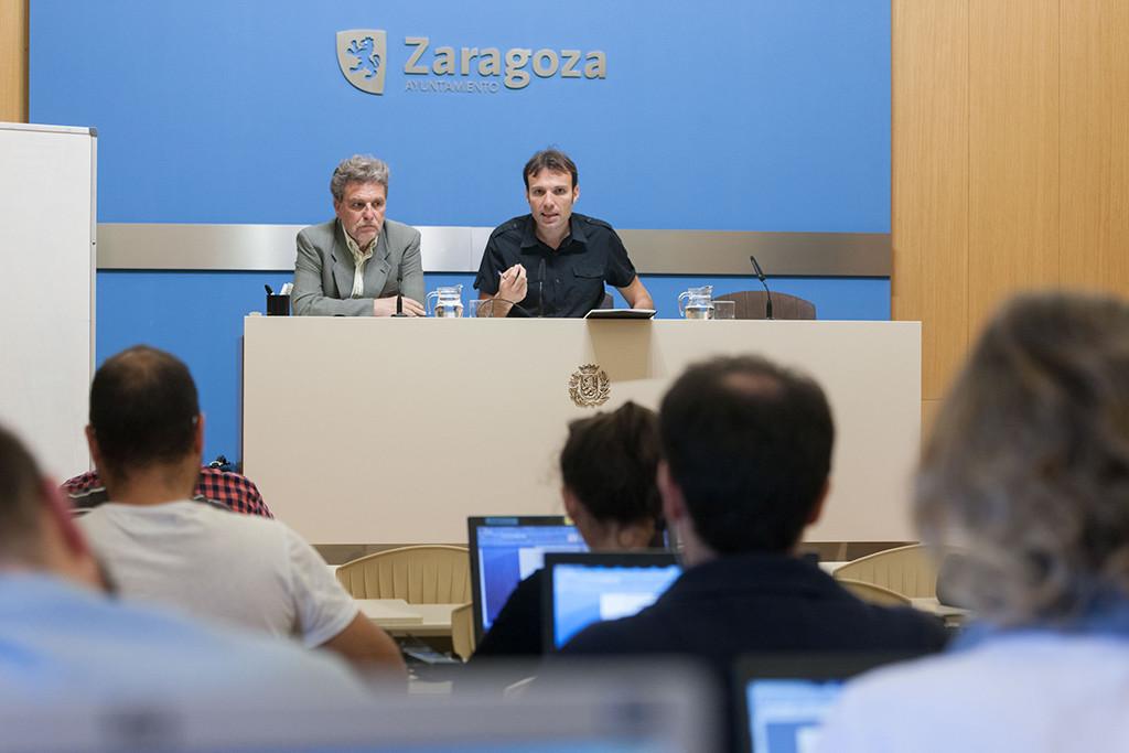 Urbanismo plantea que debe ser el Real Zaragoza quien pague las obras de mantenimiento de la Romareda