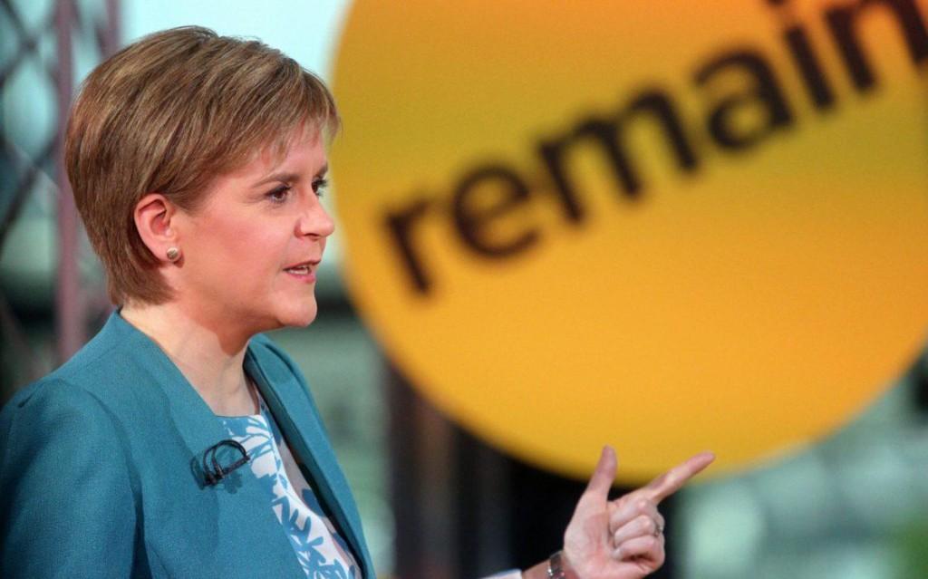 Foto: SNP.
