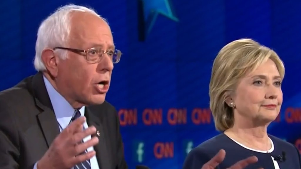 Las primarias del Partido Demócrata se cierran con otra victoria de Hillary Clinton