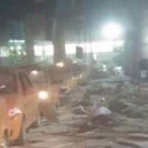 Al menos 28 muertos y 65 heridos en un ataque armado contra el mayor aeropuerto de Estambul