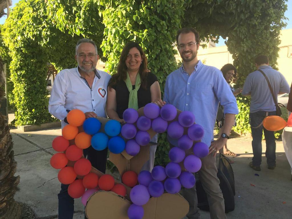 Unidos Podemos en Común aboga por una nueva política agraria que incorpore a jóvenes al campo