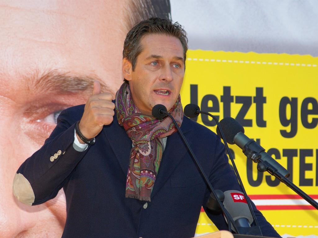 La ultraderecha austriaca impugna el resultado de las elecciones