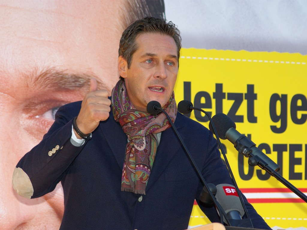 Segundo asalto para el fascismo austriaco