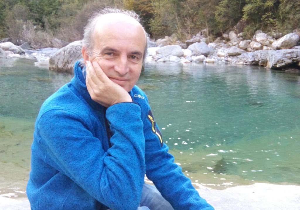 """Pascual Tomás: """"Sobrarverde acerca antiguas formas de ver el mundo"""""""